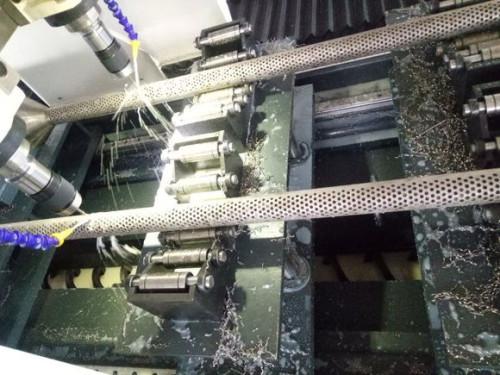 临沂4寸5寸降水打孔钢管发货及时