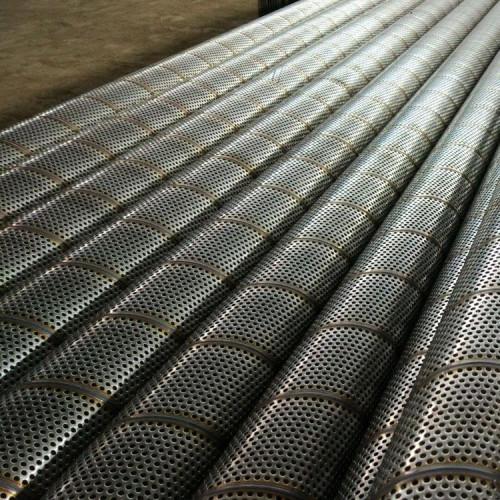 东营146打孔透水钢管公司质量优