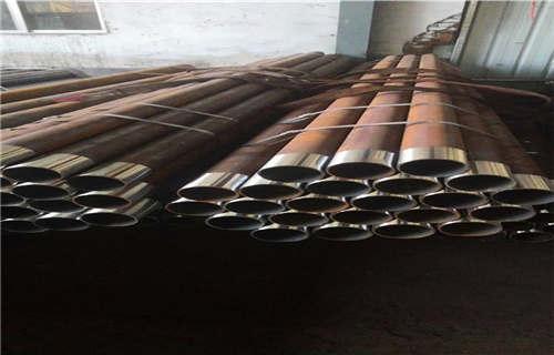 东营76mm打孔排水管发货及时