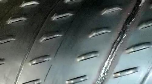 黔西南89mm打孔渗透管正规厂家