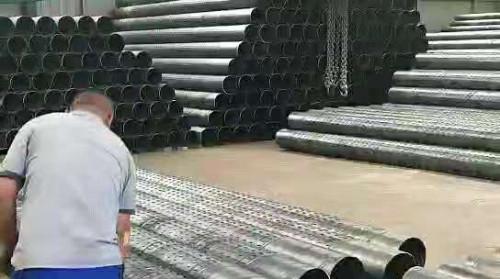 张家界304不锈钢筛管工程全国承接