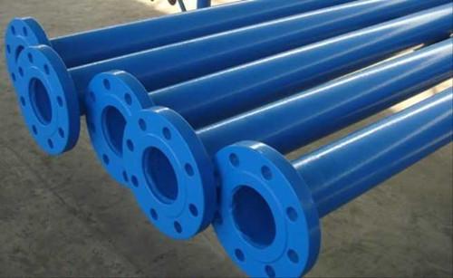 热水用涂塑钢管厂家直销漳州