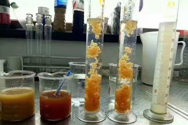 东营城市污水处理絮凝剂聚丙烯酰胺