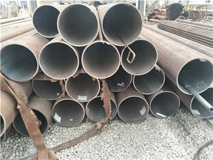 济南20#大口径无缝管20号钢406*10大口径钢管质量相当好