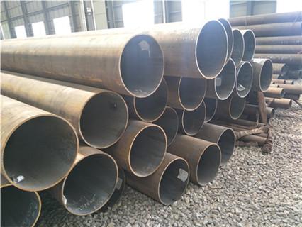内江20#小口径25*3无缝管20号钢小口径钢管生产车间