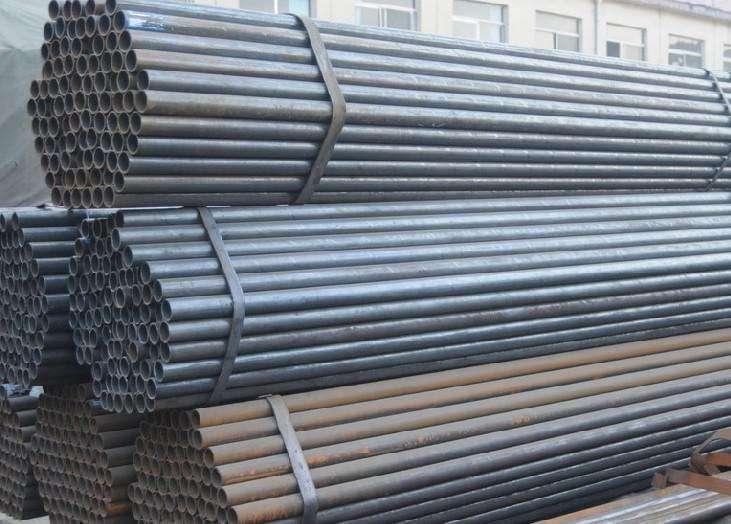 内江碳钢方管现在价格