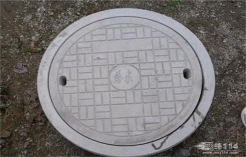 吕梁水泥基复合井盖根据需求定制