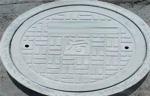 池州再生树脂井盖专业技术支持
