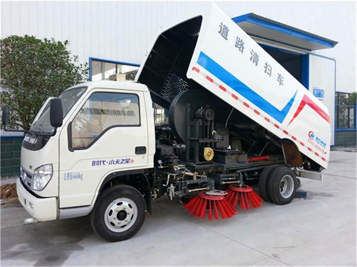 汉中扫路车报价多功能清扫车厂家