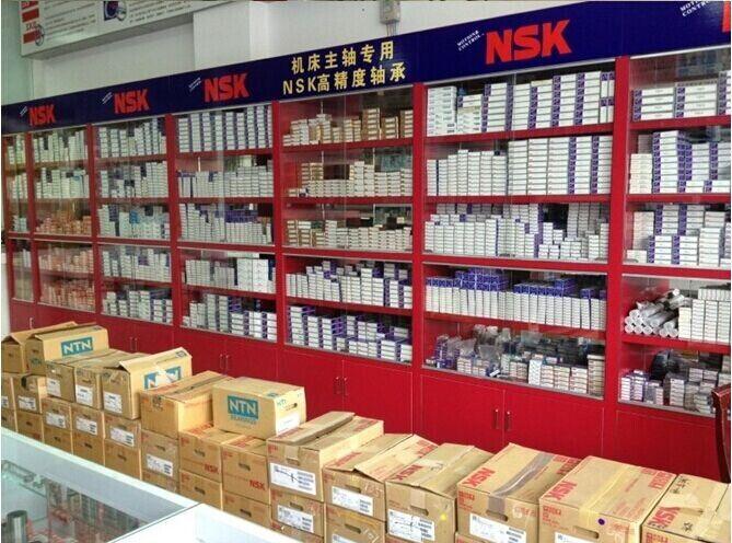 威海NSK轴承磨煤机轴承经销公司