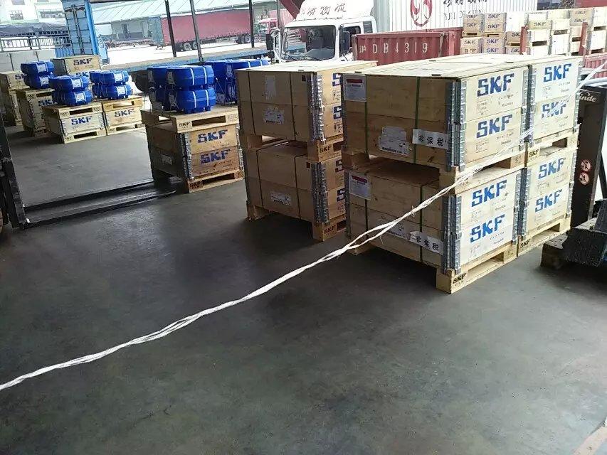威海SKF电机轴承