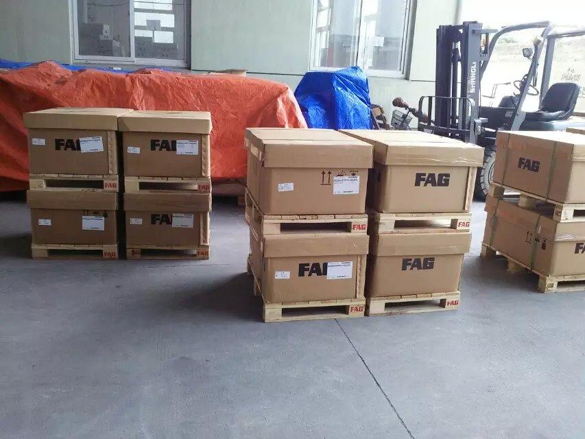 德州FAG轴承销售处威海