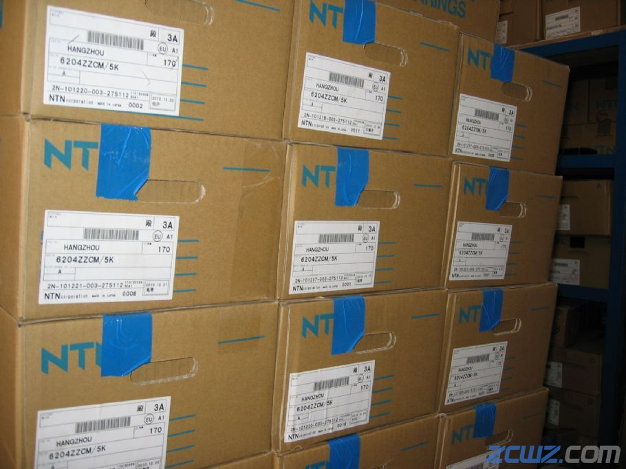 日喀则NTN钻机轴承授权经销商销售处