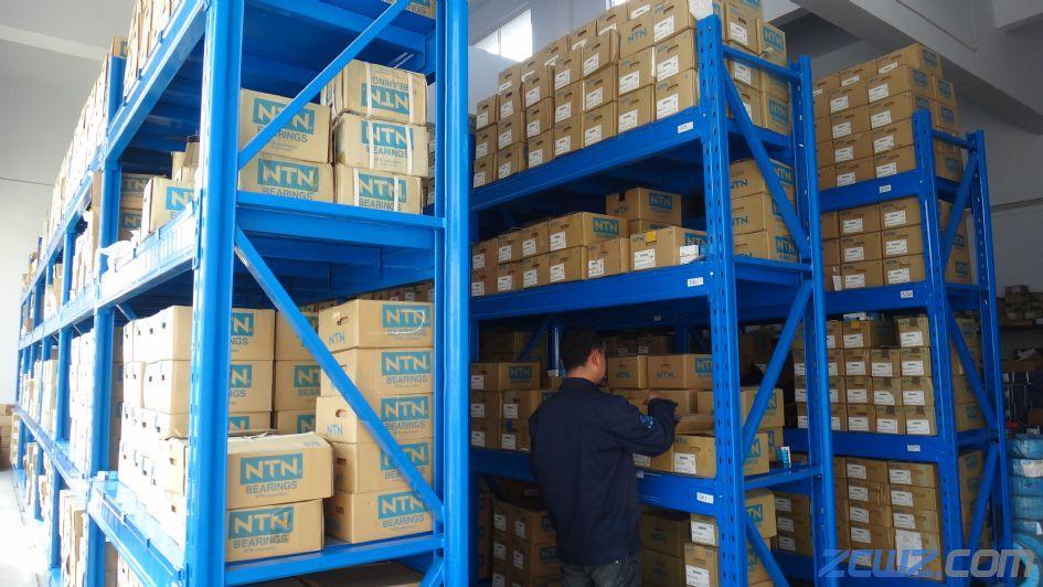 汉中NTN轴承批发商风机