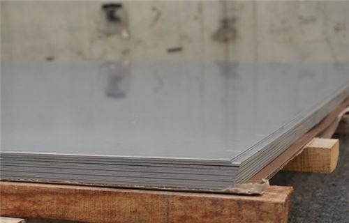 吕梁2米宽304不锈钢板一级总