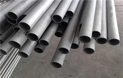 安康不锈钢装饰管  原厂发货