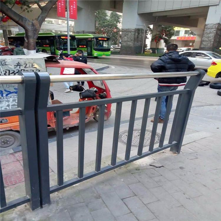 洛阳围墙护栏每天报价