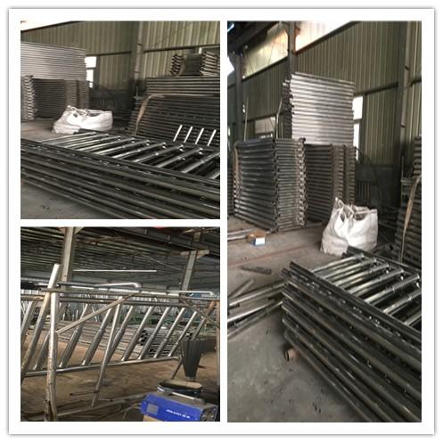 新余不锈钢复合管栏杆节约成本