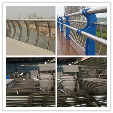 惠州不锈钢景观护栏杆规格型号