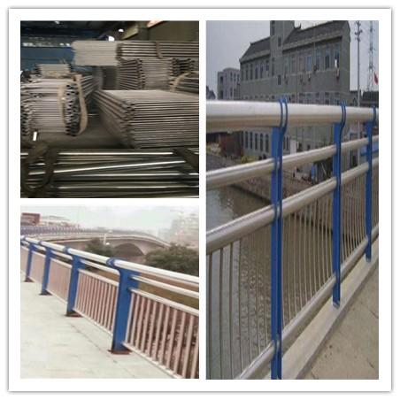 怀化不锈钢景观护栏杆可以
