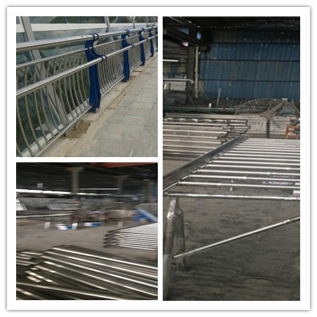 怀化桥梁扶手不锈钢管销售