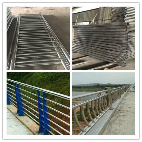 德阳桥梁复合管护栏一流质量