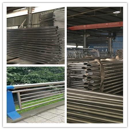 池州桥梁护栏立柱板生产基地