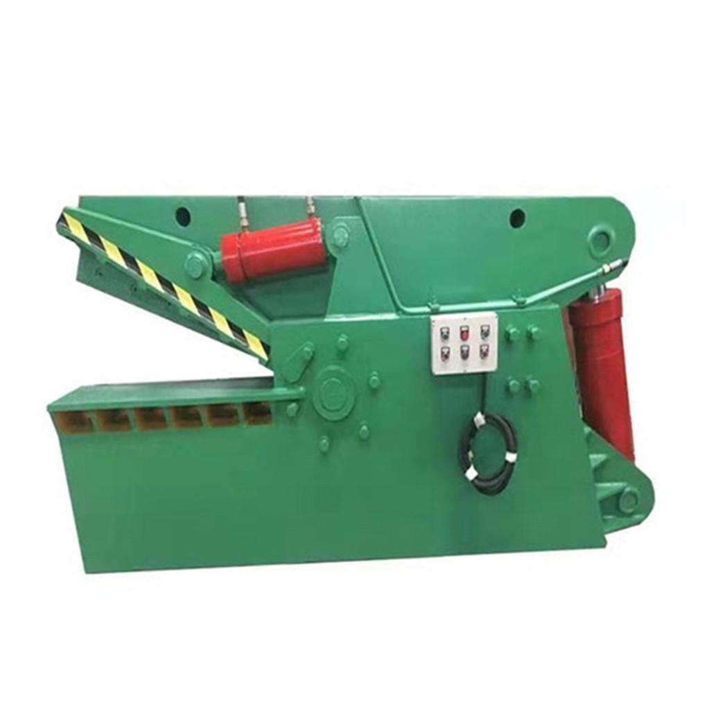 鳄鱼式剪板机怎么样调刀喷油攀枝花