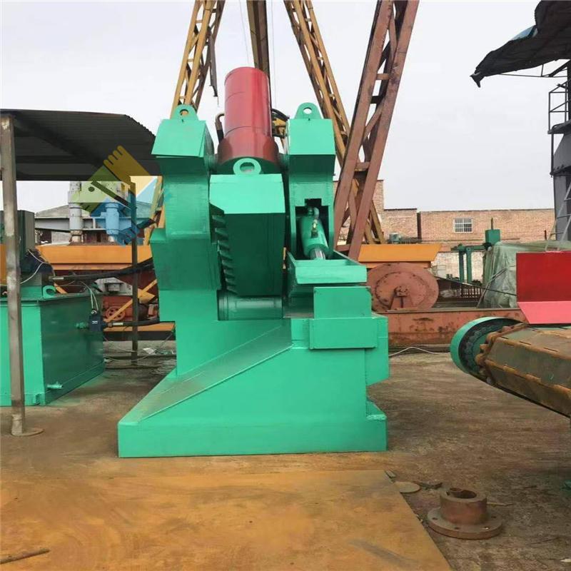 安徽省废铁剪切机200吨好用的