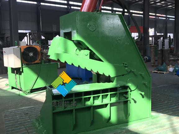 安徽省废钢鳄鱼液压剪好用的