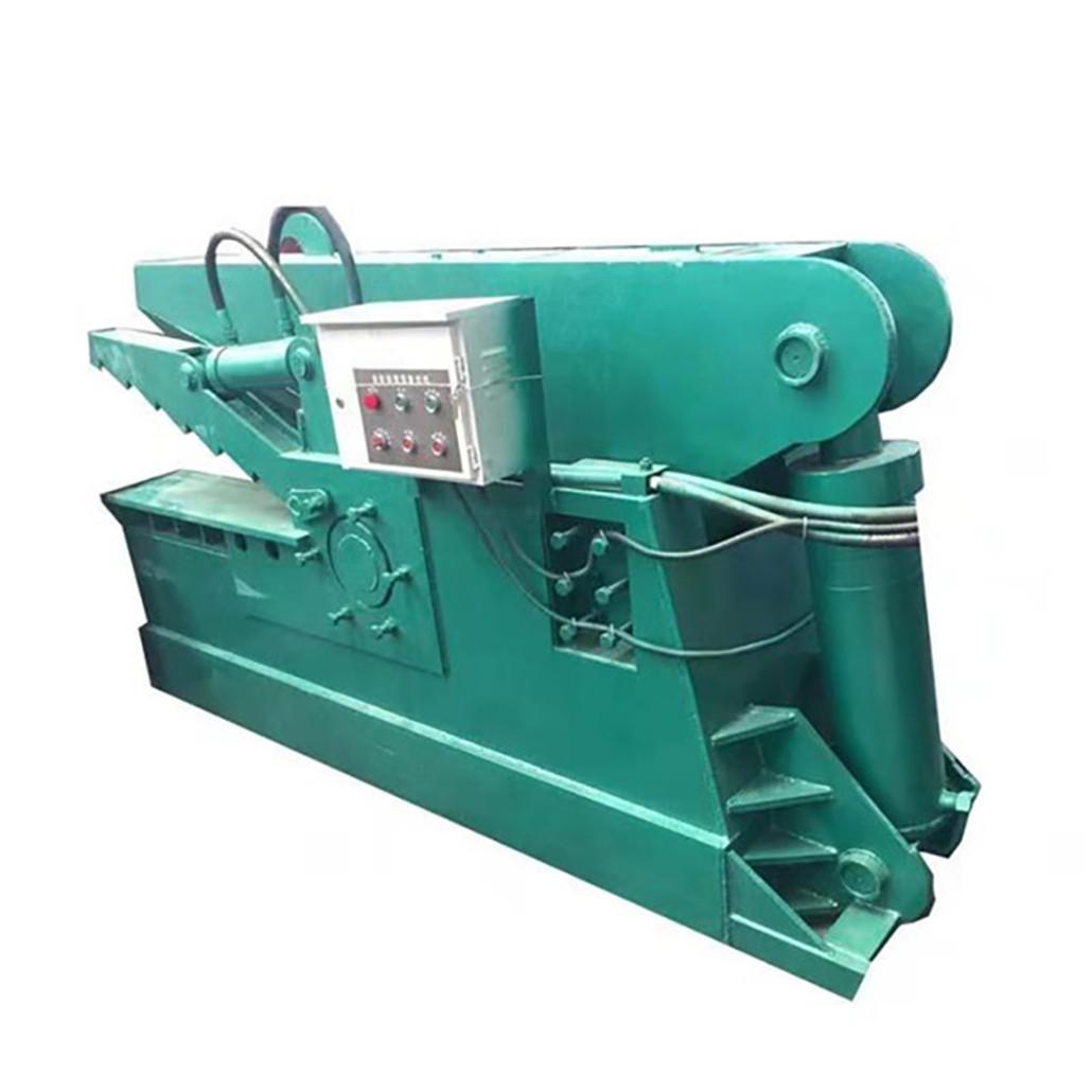 海南省海口钢板剪切机160吨可靠的
