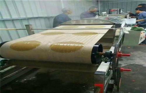 锦州土豆粉皮机器视频