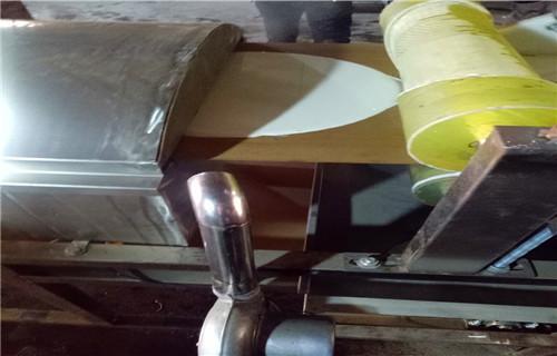 东营土豆粉皮加工机价格