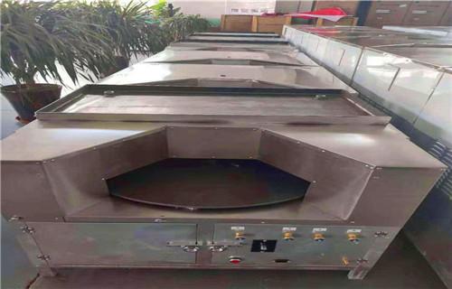 锦州蒸汽式粉皮机生产商