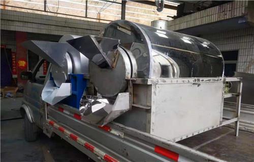 锦州小型滚筒食品烘干机设备制造商