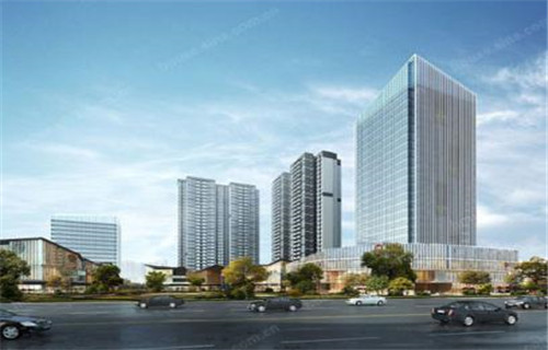 金东本地专做房地产项目建议书的公司