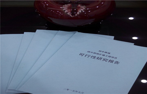 咨询:贵港覃塘专业做工业气体项目建议书编制费
