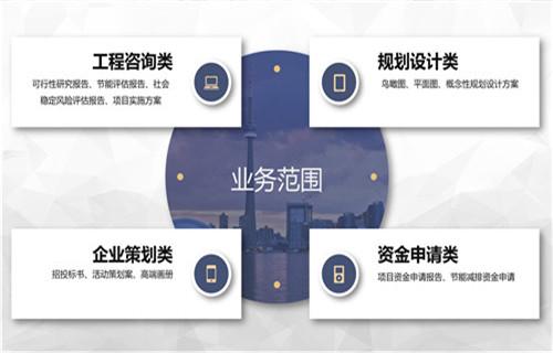 咨询:济南天桥专业做工业窑炉项目建议书编制费