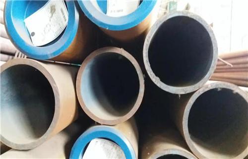 安康16Mn无缝钢管质量可靠