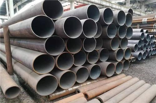 山东大口径12Cr1MoVG合金管专业生产厂家