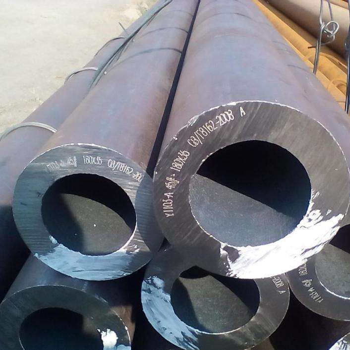山东15crmo厚壁合金钢管现货