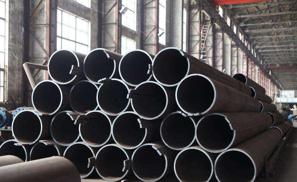 山东1Cr5Mo合金管生产