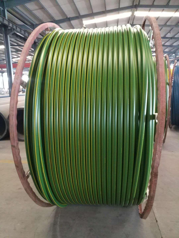 沧州吴桥PVC管材给水管DN25*