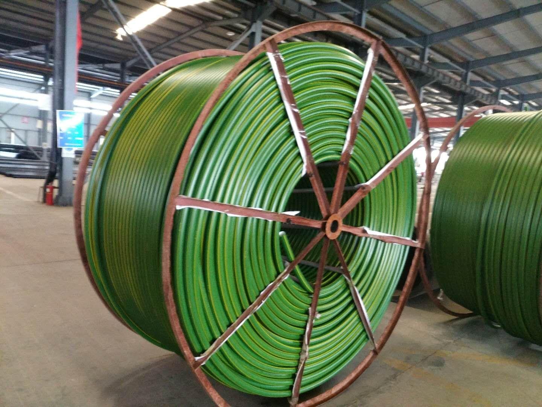 怀化溆浦PVC管材给水管DN500*1