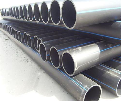 黄冈浠水大口径PE管PE大口径供水管质量可靠