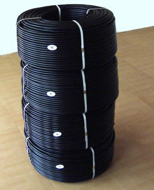 沧州PE给水管DN630*37.4mm 1.0Mpa厂家