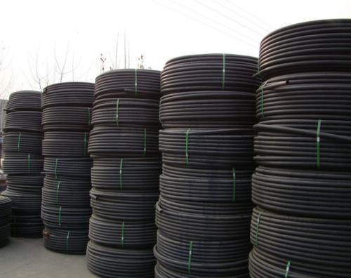 安康PE给水管DN500*19.1mm 0.6Mpa厂家