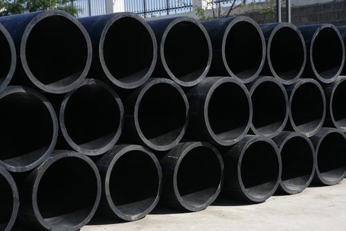 沧州运河PE给水管PE管件制造商