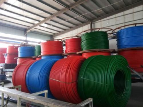 锦州黑山PE硅芯管生产厂家