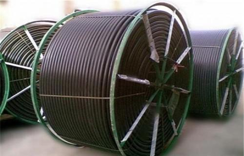 洛阳嵩县PE硅芯管生产厂家